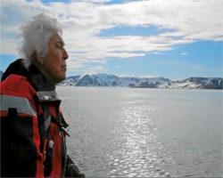 Mujer y Ciencia… Científicas que enseñan a cuidar el Medio Ambiente!